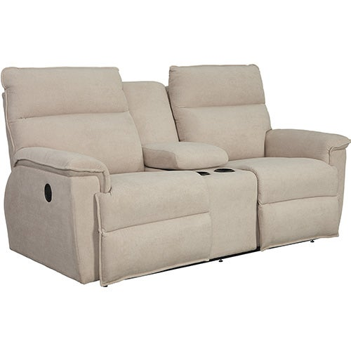 product thumbnail  sc 1 st  La-Z-Boy : reclining loveseat with middle console - islam-shia.org