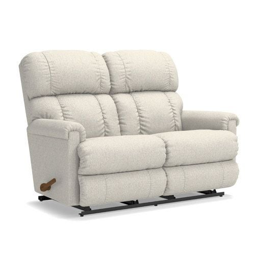 Pinnacle Wall Reclining Loveseat La Z Boy