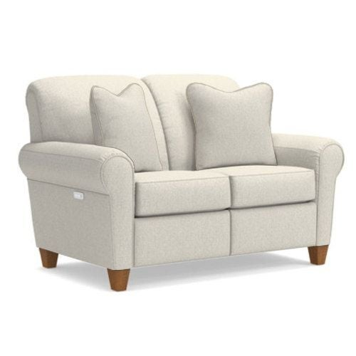 Groovy Bennett Duo Reclining Loveseat Andrewgaddart Wooden Chair Designs For Living Room Andrewgaddartcom