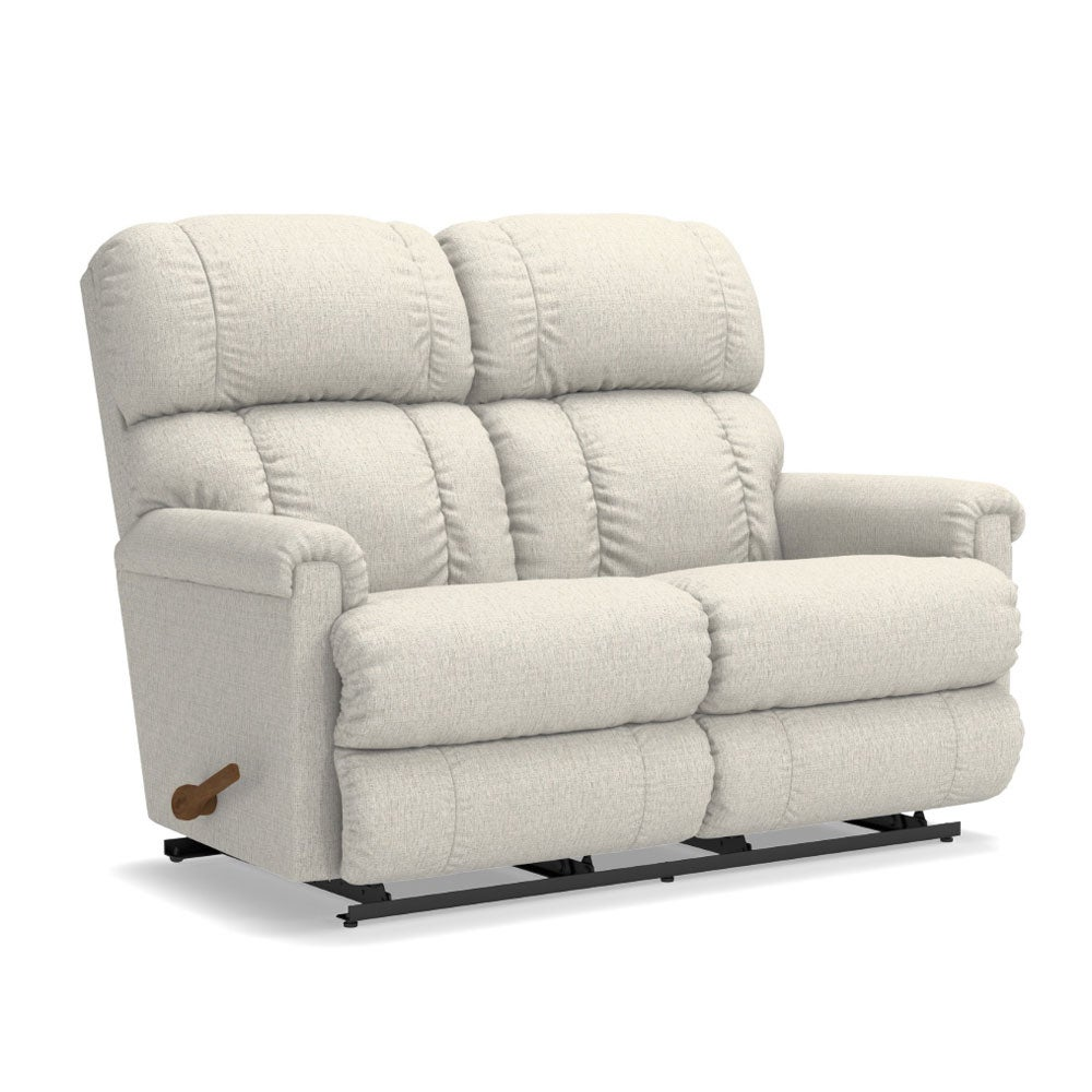 Terrific Pinnacle Power Wall Reclining Loveseat Short Links Chair Design For Home Short Linksinfo