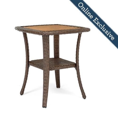Sawyer Patio Side Table La Z Boy