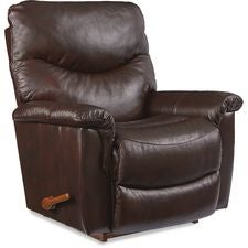 Fauteuil inclinable James Reclina-Rocker®