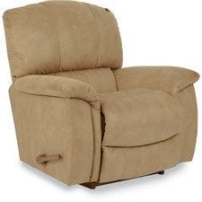 Sillón reclinable Jace Reclina-Rocker®