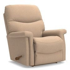 Sillón reclinable Baylor Reclina-Rocker®