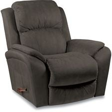 Fauteuil inclinable Barrett Reclina-Rocker®