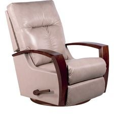 Maxx Reclina-Glider® Swivel Recliner