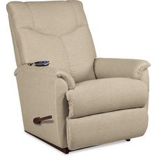 Hunter Two Motor Massage & Heat Reclina-Rocker® Recliner