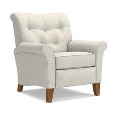 Thorne High Leg Power Reclining Chair