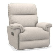 Jay Power Wall Recliner w/ Head Rest & Lumbar