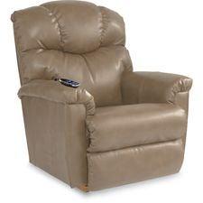 Sillón reclinable Lancer PowerReclineXR+® Reclina-Rocker®