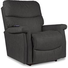 Sillón reclinable Baylor PowerReclineXR+® Reclina-Rocker®