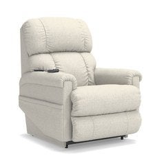 Fauteuil inclinable motorisé Pinnacle Platinum