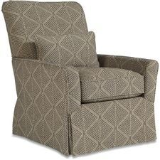 Lena Premier Swivel Occasional Chair