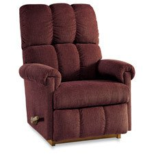 sale Vail Reclina-Rocker® Recliner ...  sc 1 st  La-Z-Boy : lazy boy lift chair recliner - islam-shia.org