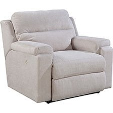 Cooper PowerRecline La-Z-Time® Recliner