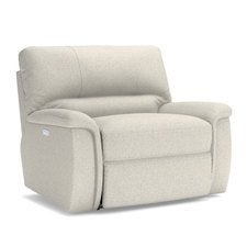 Aspen PowerRecline La-Z-Time® Recliner