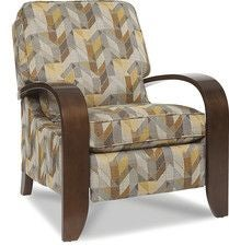 Carlyle High Leg Recliner