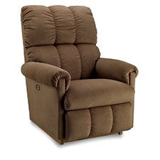 sale Vail PowerReclineXR® Reclina-Rocker® Recliner ...  sc 1 st  La-Z-Boy & Power Recliners: Electric Recliners | La-Z-Boy islam-shia.org