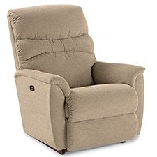 Fauteuil inclinable Coleman PowerReclineXRwMD Reclina-Rocker®