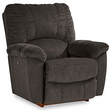 Fauteuil inclinable Hayes PowerReclineXRwMD Reclina-Rocker®