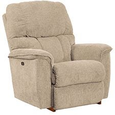Lawrence PowerReclineXR® Reclina-Rocker® Recliner