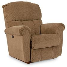 Fauteuil inclinable Briggs PowerReclineXRwMD Reclina-Rocker®