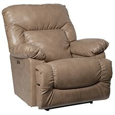 Fauteuil inclinable Asher PowerReclineXRwMD Reclina-Rocker®