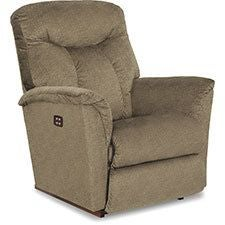 Fauteuil inclinable Fortune PowerReclineXRwMD Reclina-Rocker®