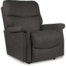Sillón reclinable Baylor PowerReclineXR® Reclina-Rocker®