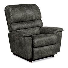 Fauteuil inclinable Vince PowerReclineXRwMD Reclina-Rocker®