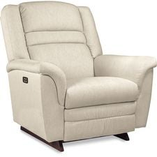 Fauteuil inclinable Sequoia PowerReclineXRwMD Reclina-Rocker®