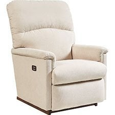 Fauteuil inclinable Collage PowerReclineXRwMD Reclina-Rocker®