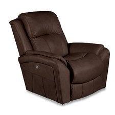 Sillón reclinable Barrett PowerReclineXR® Reclina-Rocker®