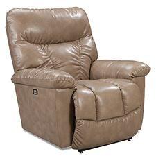 Sillón reclinable Logan PowerReclineXRw™ Reclina-Way®