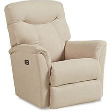 Fauteuil inclinable Fortune PowerReclineXRwMC Reclina-WayMD