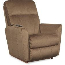 Odon PowerReclineXR® Reclina-Rocker® Recliner w/ Two-Motor Massage & Heat