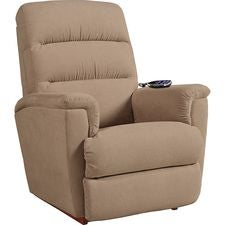 Tripoli PowerReclineXR® Reclina-Rocker® Recliner w/ Two-Motor Massage & Heat
