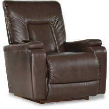 Intermission PowerReclineXR® Reclina-Rocker® Recliner w/ Two-Motor Massage & Heat