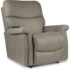 Baylor PowerReclineXR® Reclina-Rocker® Recliner w/ Two-Motor Massage & Heat