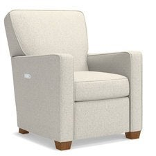 Midtown Low Leg Power Reclining Chair