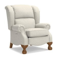 Buchanan High Leg Power Reclining Chair
