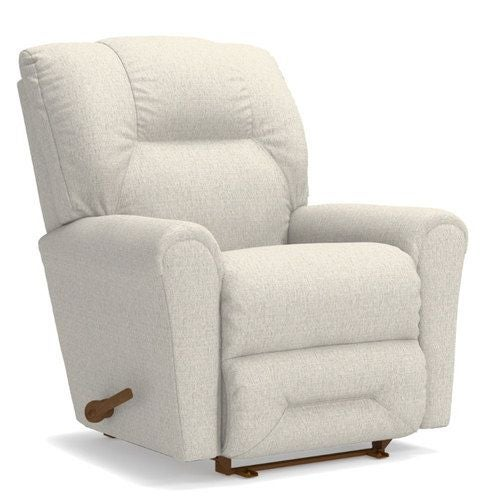 Awe Inspiring Easton Rocking Recliner W Massage Heat Bralicious Painted Fabric Chair Ideas Braliciousco