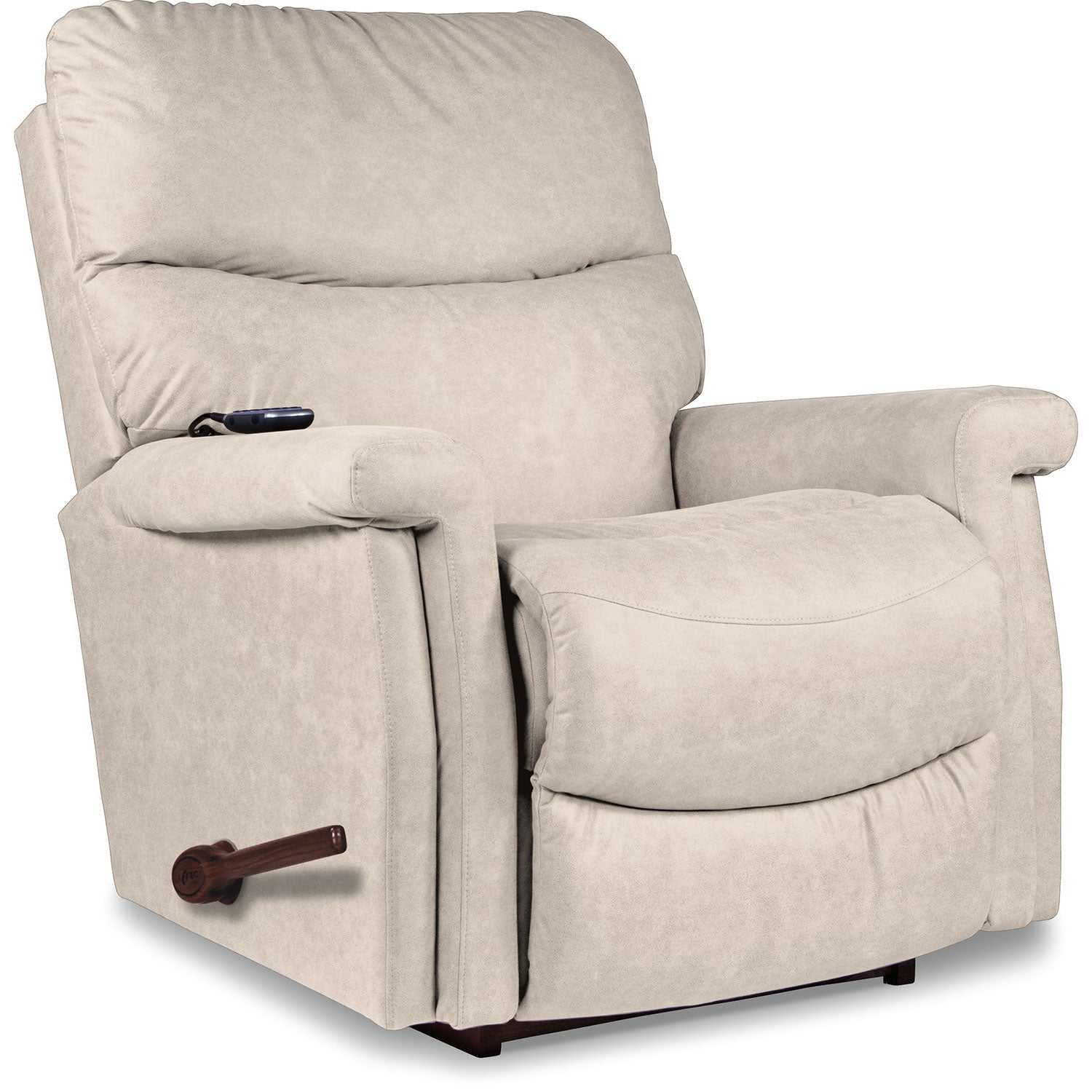 Baylor Reclina Rocker 174 Recliner W Two Motor Massage Amp Heat