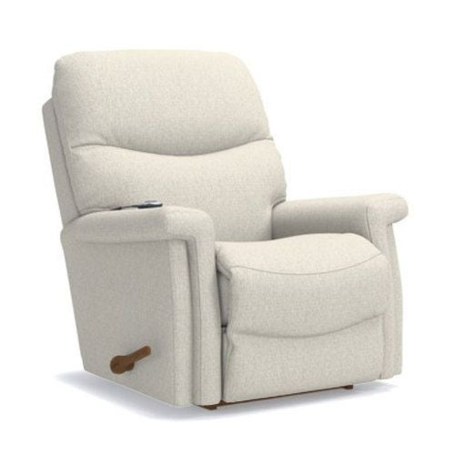 Astonishing Baylor Rocking Recliner W Massage Heat La Z Boy Short Links Chair Design For Home Short Linksinfo