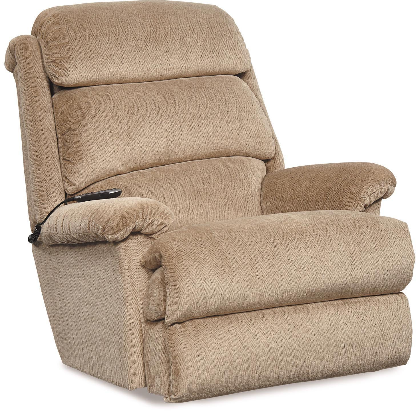 Astor Reclina Rocker Recliner