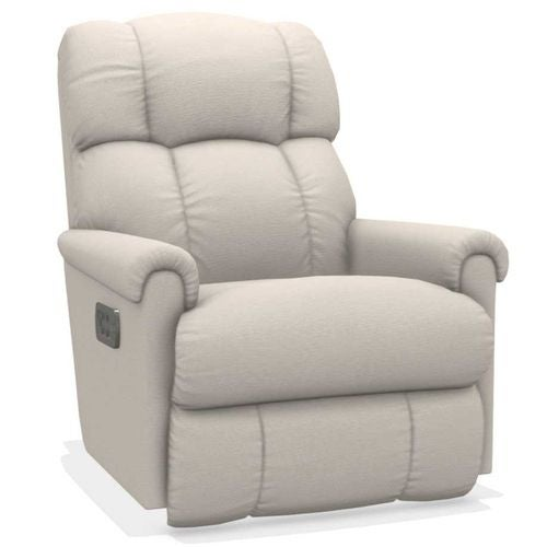 Swell Pinnacle Power Rocking Recliner W Head Rest Lumbar Short Links Chair Design For Home Short Linksinfo