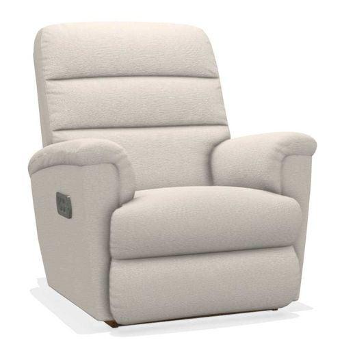Phenomenal Tripoli Power Rocking Recliner W Head Rest Lumbar Inzonedesignstudio Interior Chair Design Inzonedesignstudiocom