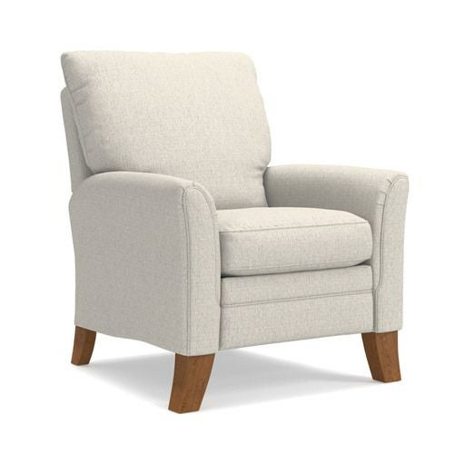 Pleasant Riley High Leg Recliner Theyellowbook Wood Chair Design Ideas Theyellowbookinfo