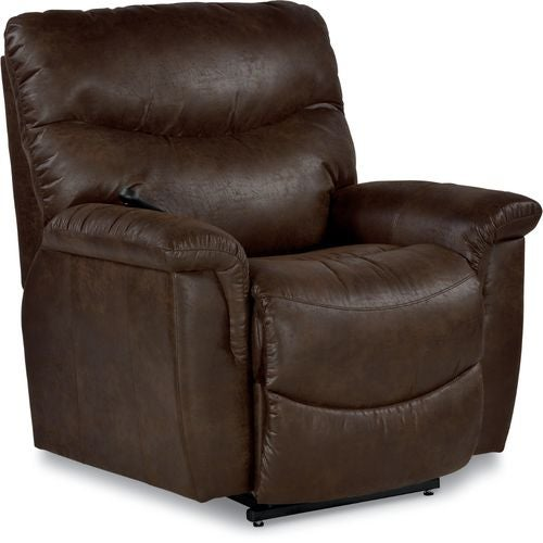 James Silver Luxury Lift 174 Power Recliner