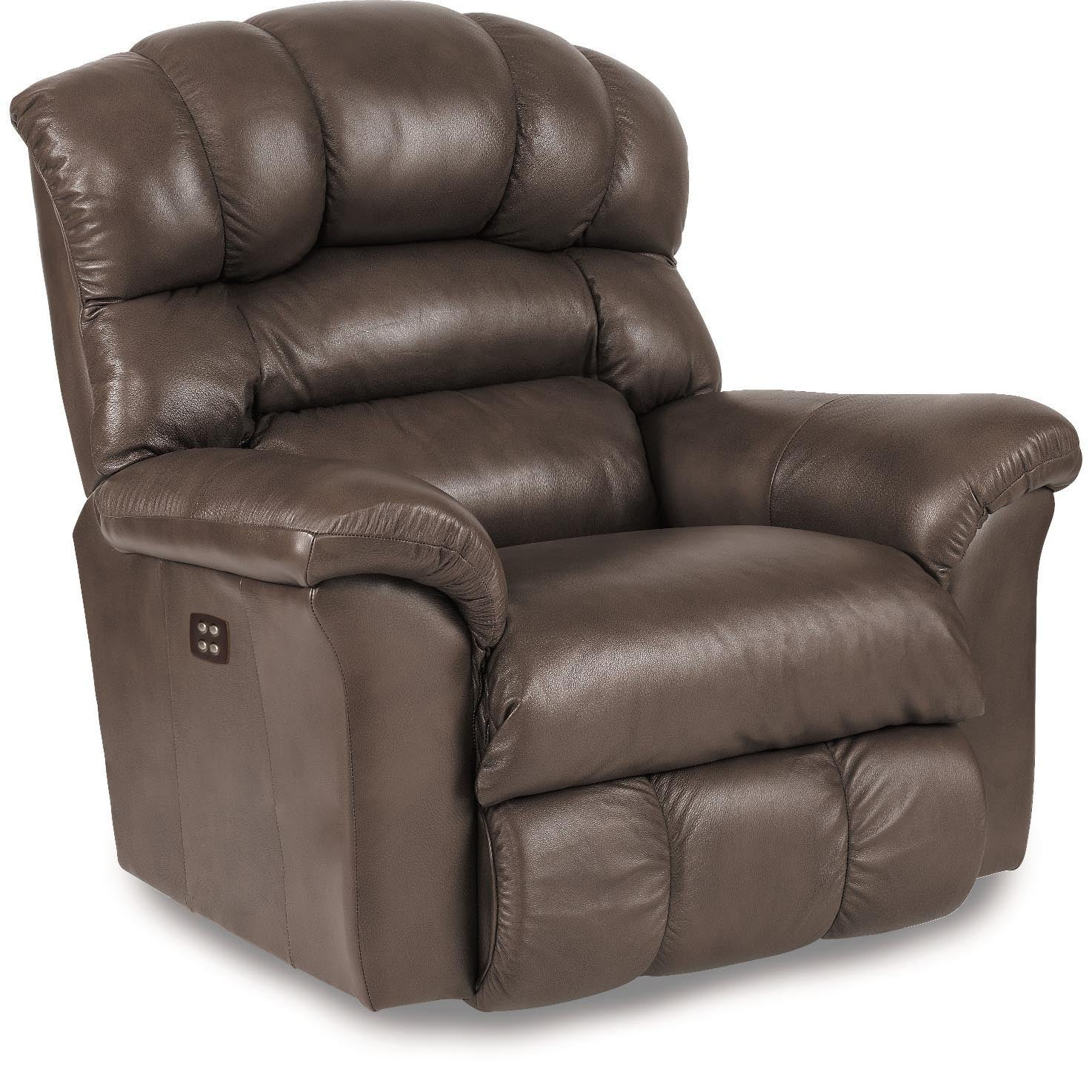 crandell powerreclinexrw reclina way recliner. Black Bedroom Furniture Sets. Home Design Ideas